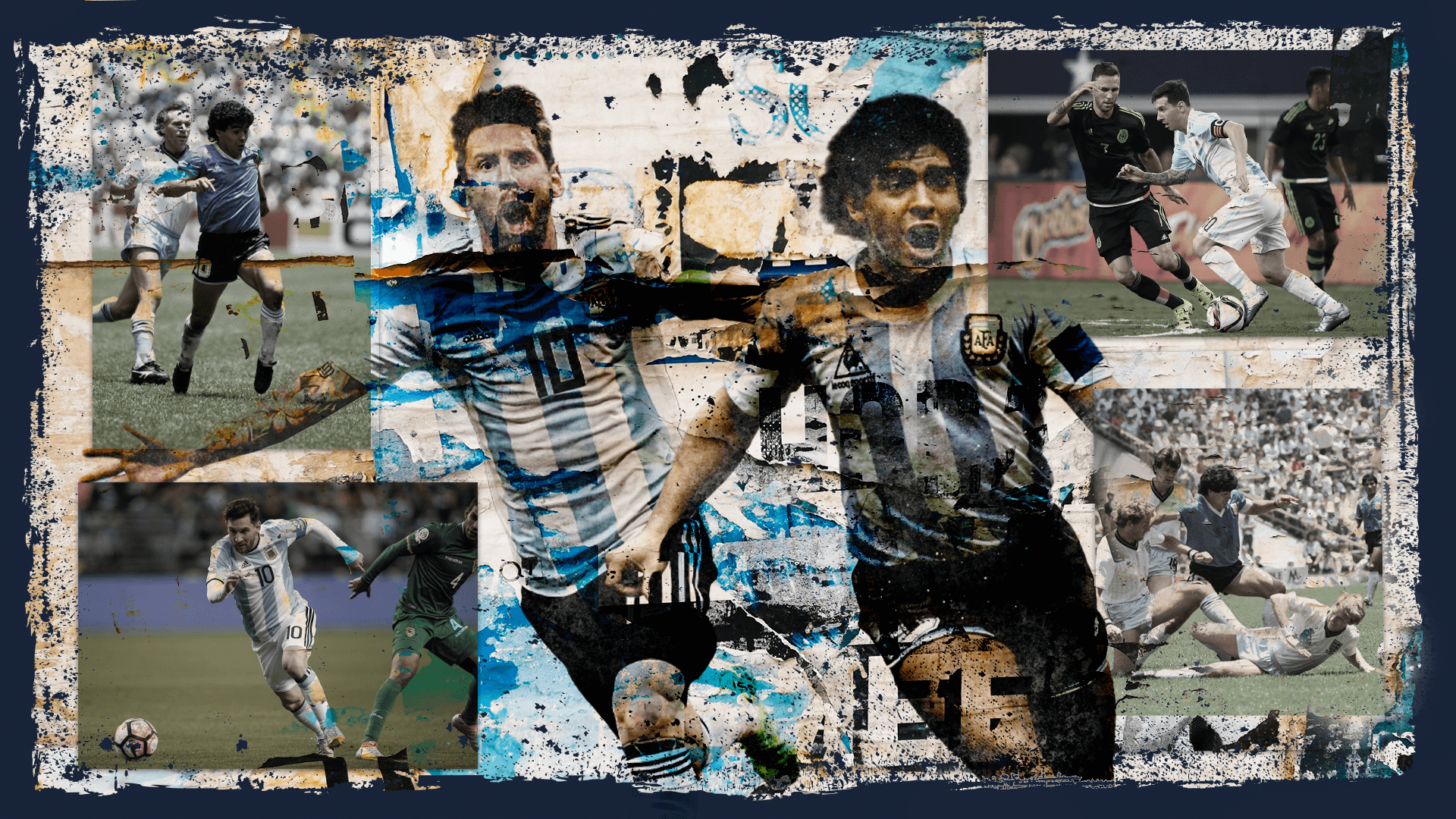 Diego Maradona Napoli S Patron Saint And Champion