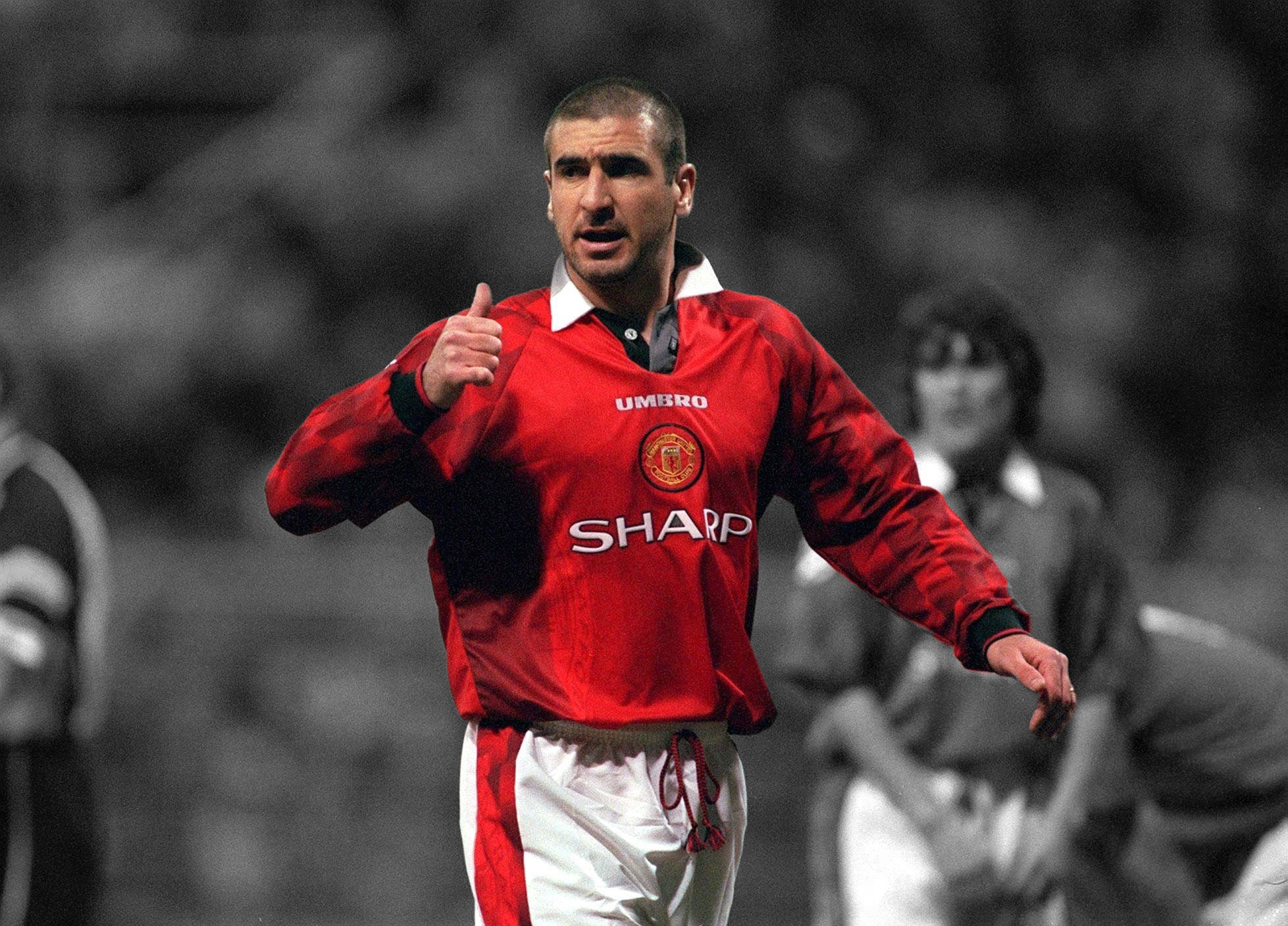 Eric Cantona: The man who changed Manchester United's history