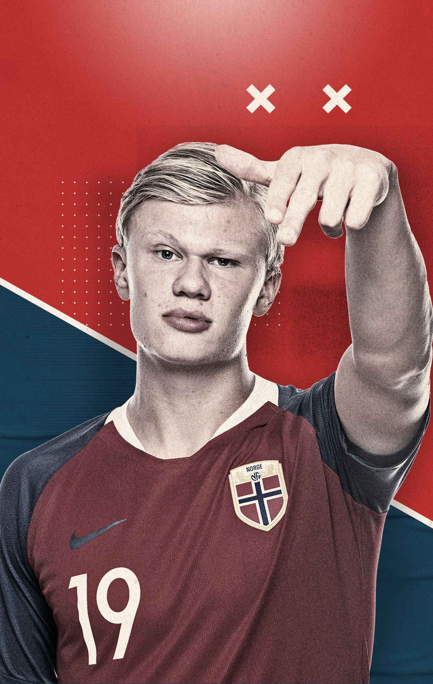 Erling Haaland Behind The Unstoppable Rise Of A Superstar