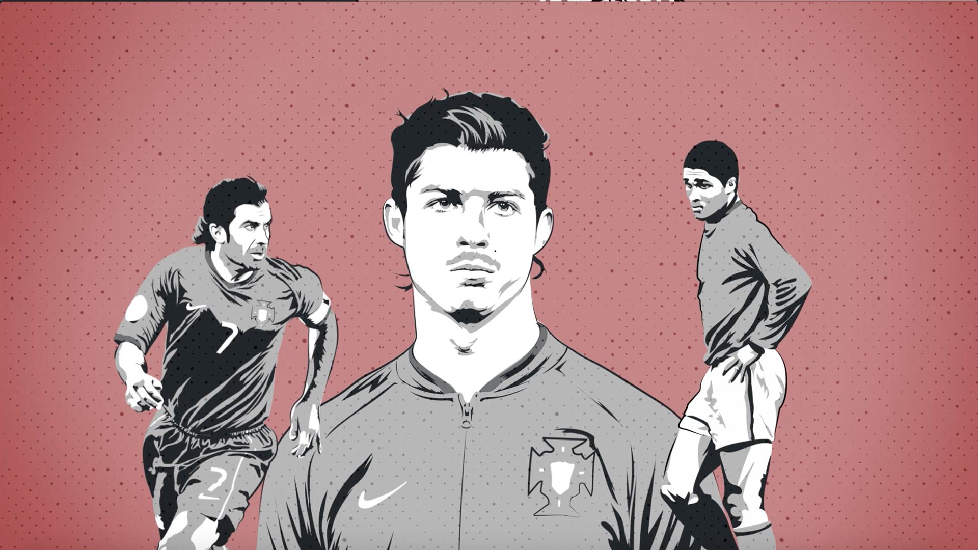 Kepingan Terakhir Teka Teki Cristiano Ronaldo