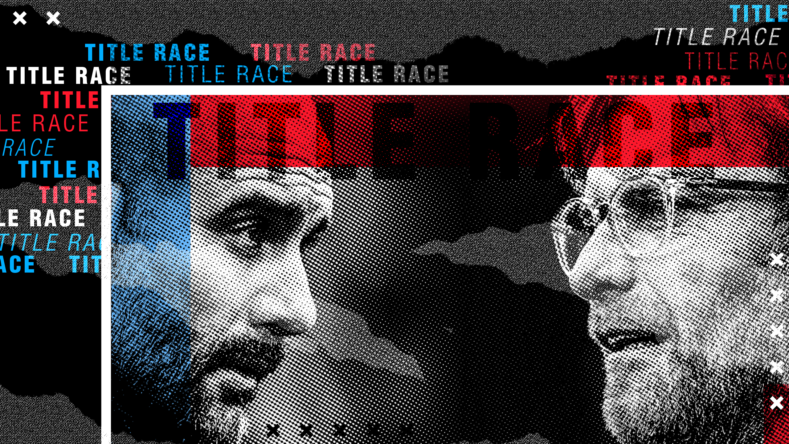 The Title Race